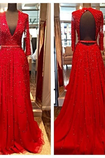 Red Prom Dresses,Prom Dress,Red Prom Gown,Prom Gowns,Elegant Evening Dress,Modest Evening Gowns,Simple Party Gowns, Prom Dress