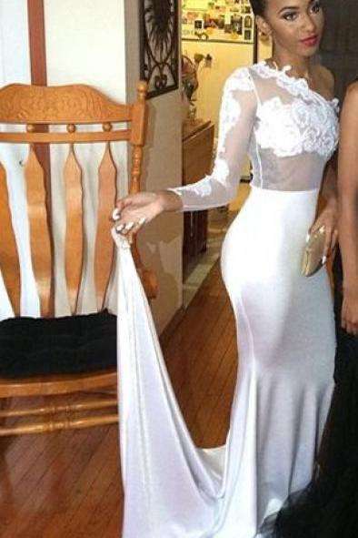 Simple Prom Dresses,Prom Dress,Prom Gowns,Elegant Evening Dress,Cheap Evening Gowns