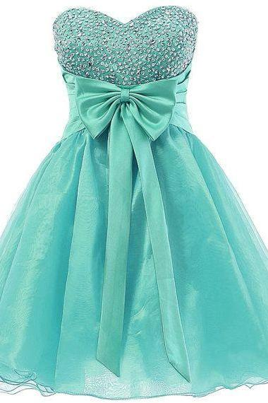 Mint Green Homecoming Dress,Sparkle Homecoming Dresses,Style Homecoming Gowns,Fashion Prom Gowns,Classy Sweet 16 Dress,Homecoming Dresses,Tulle Cocktail Dress,Evening Gowns