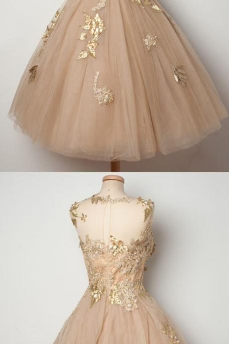 short homecoming dresses,tulle homecming dresses,unique homecoming dresses,short prom dresses